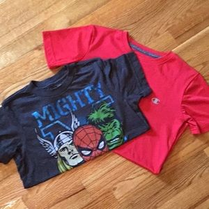 Other - Boys shirts size Small